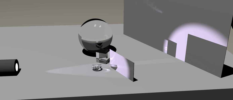 Optotesys - Laboratorio di ottica